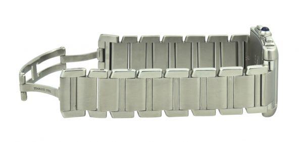 Cartier Chronoflex W51001Q3