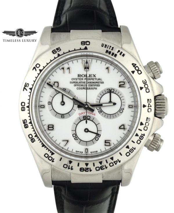2005 Rolex Daytona 116519