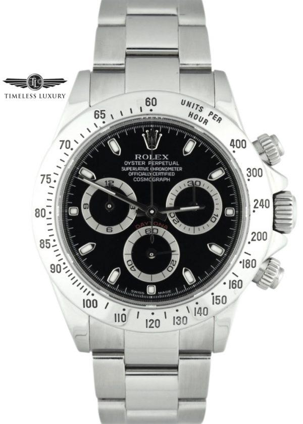 2004 Rolex daytona 116520