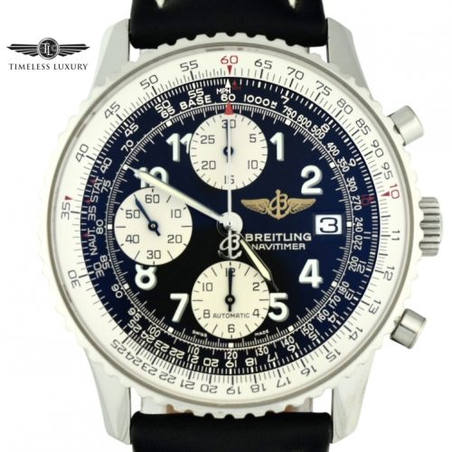 Breitling Old Navitimer II A13022