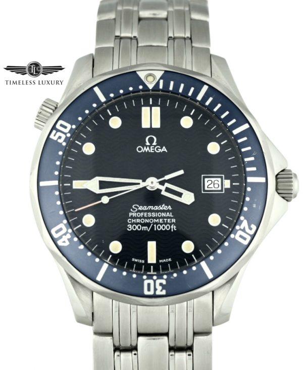 OMEGA Seamaster 300m 2531.80.00