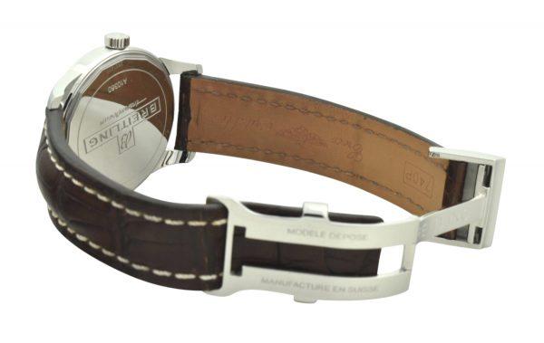 Breitling A10360 clasp