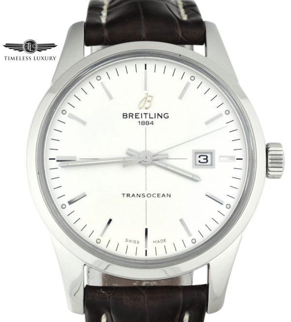 Breitling Transocean A10360