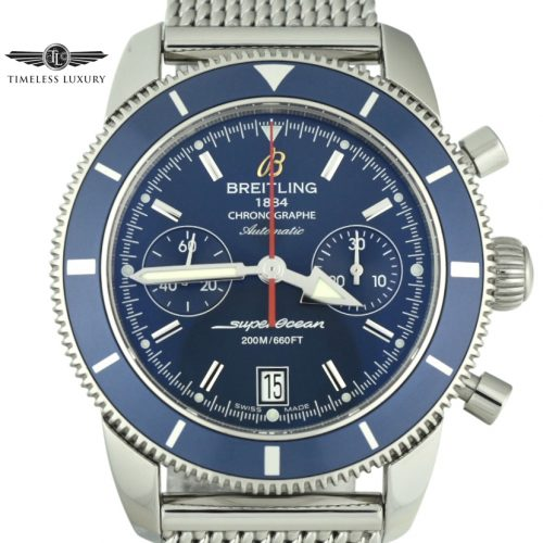 Breitling Superocean heritage 44mm A23370