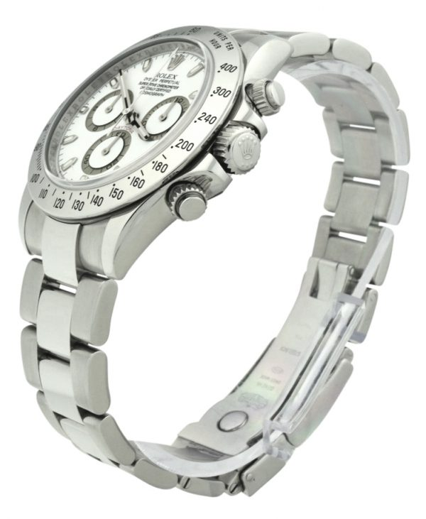 Men's rolex daytona 116520