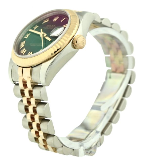 ladies rolex datejust 31
