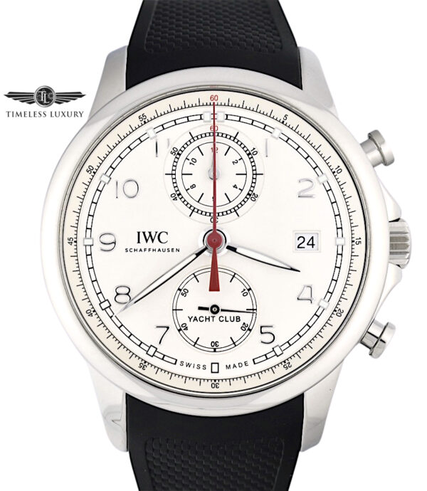 IWC Yacht-Club IW3905