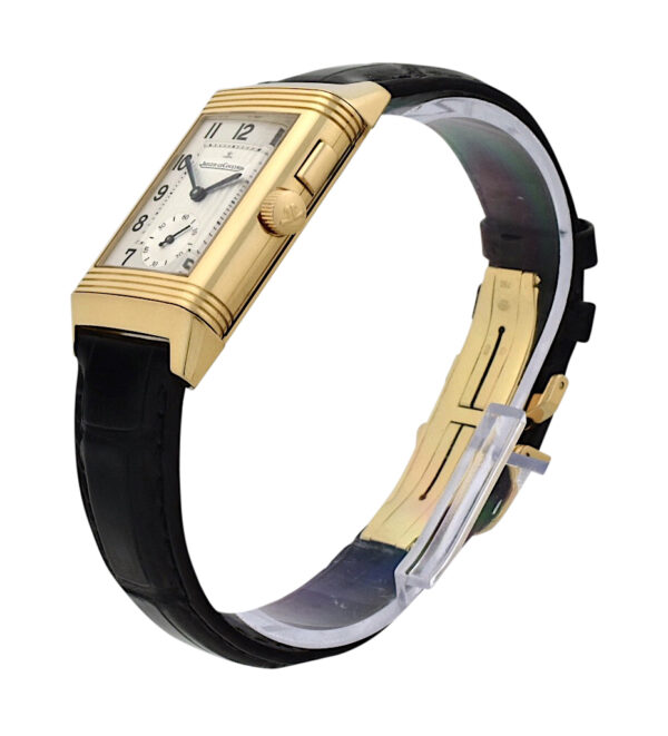 Jaeger LeCoultre Reverso Duo Day night 272.2.51