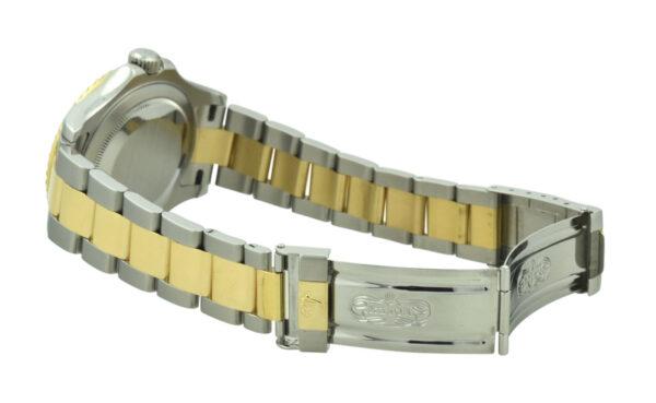 2005 Rolex 16623 clasp