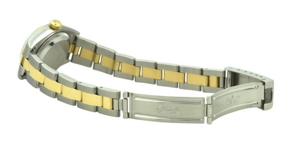 Ladies Rolex datejust 79173 oyster band