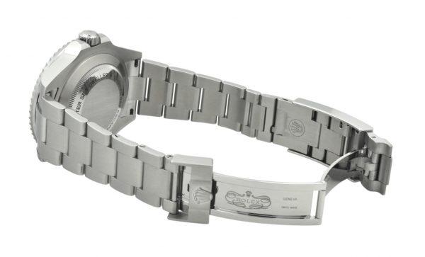 Rolex 126600 clasp