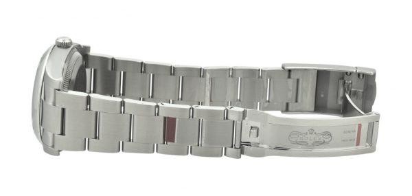 Rolex 114200 clasp