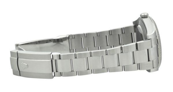 Rolex datejust II 116334 band
