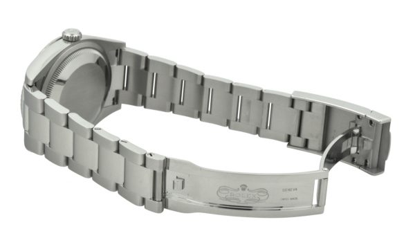 Rolex datejust 36mm 126234 clasp