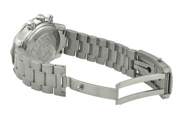 OMEGA Semaster chronograph band
