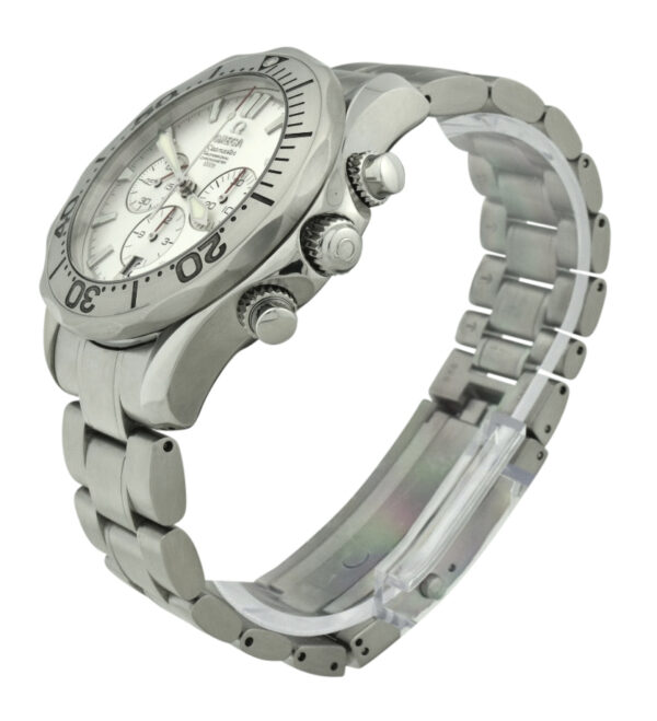 OMEGA Seamaster special edition chronograph 2589.30.00