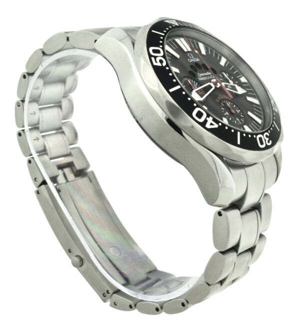 OMEGA Seamaster americas cup edition