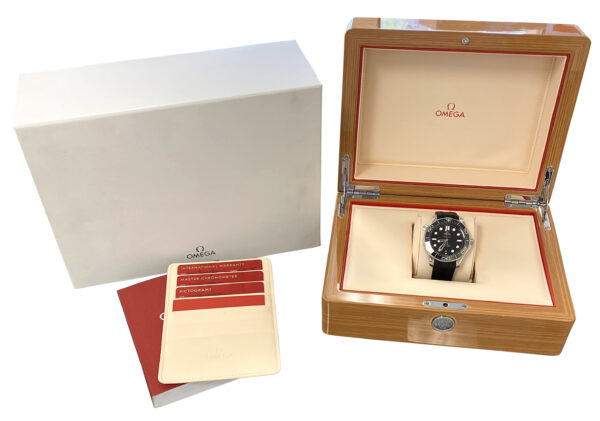 OMEGA Seamaster 300m 210.30.42.20.01.001 for sale