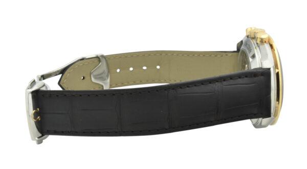 OMEGA Speedmaster strap
