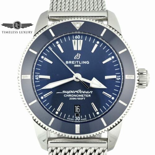 Breitling Superocean heritage II AB203016