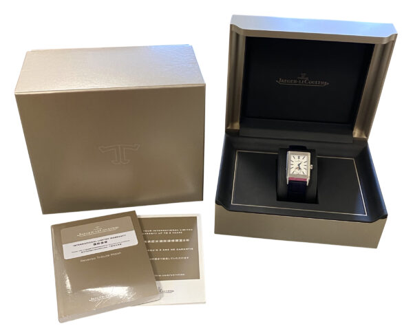 Jaeger LeCoultre Reverso Tribute moon Q3958420 for sale