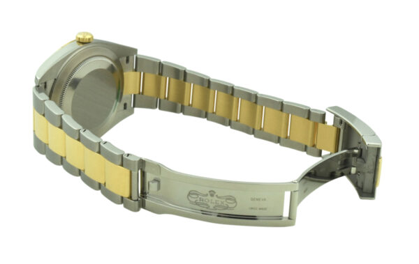 Rolex Datejust 41mm 126333 clasp