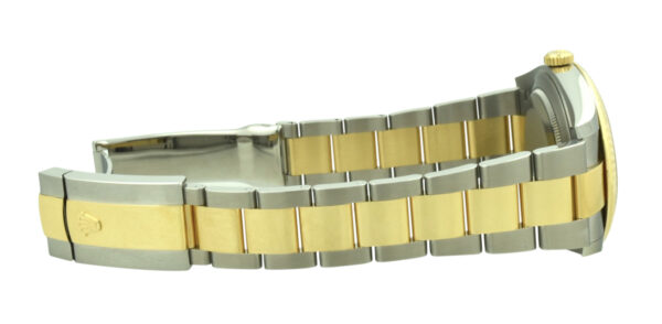 Rolex datejust 41 126333 oyster band