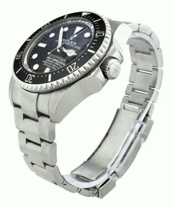 Rolex Deepsea 126660 D-Blue