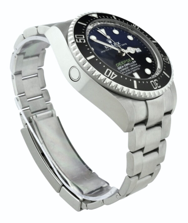 Rolex Deepsea James Cameron 126660