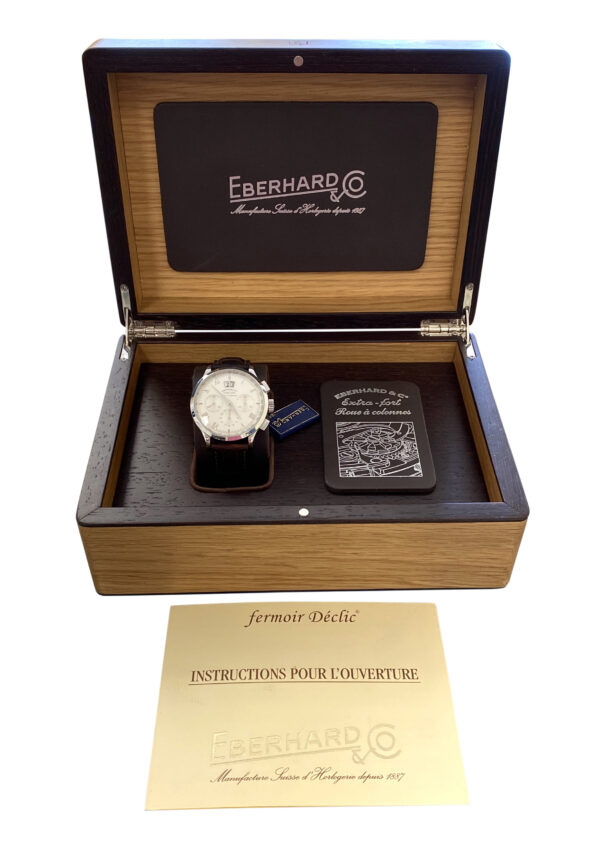 Eberhard & Co Extra Fort 31146 for sale
