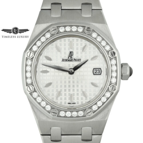 Audemars Piguet Lady Royal Oak 67601st