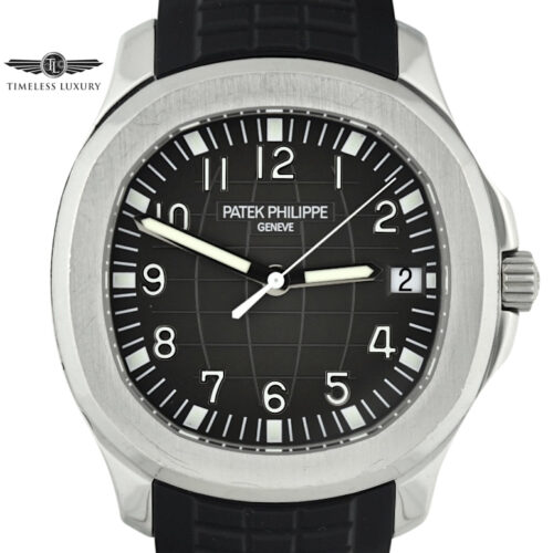 2008 Patek Philippe Aquanaut 5167A for sale