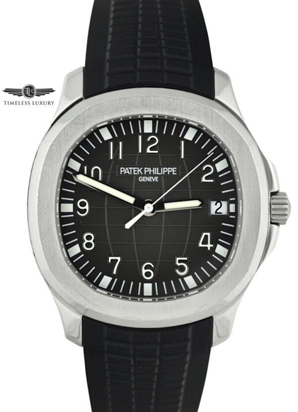 2008 Patek Philippe Aquanaut 5167A for sale