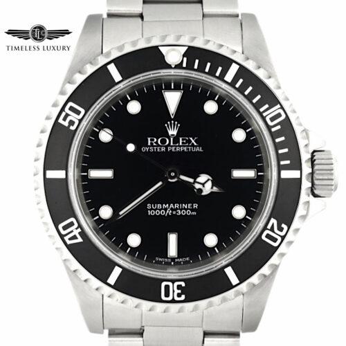 2000 Rolex submariner 14060 500x500 - Rolex Submariner