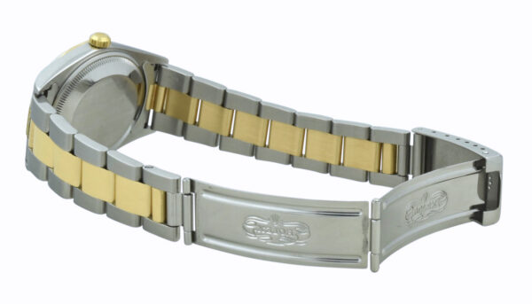 Rolex 15203 clasp