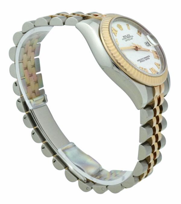 Rolex datejust 178271