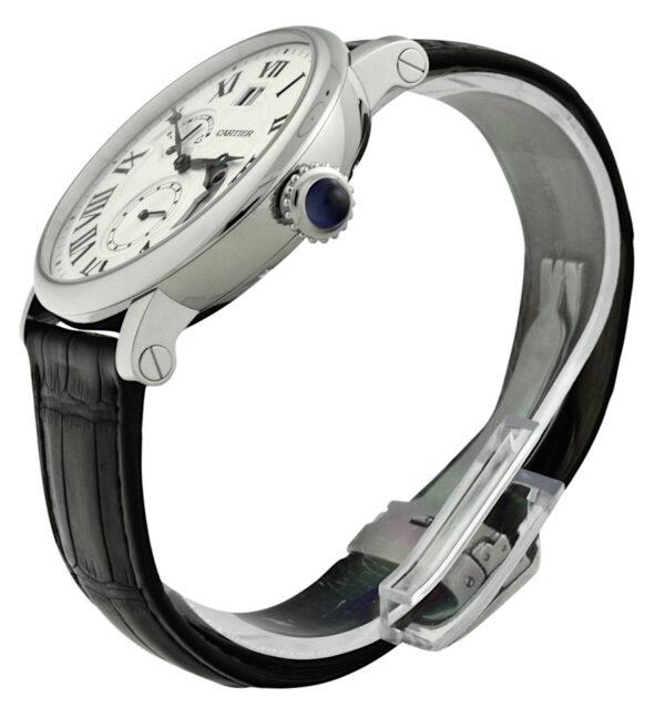 Cartier Rotonde Retrograde W1556383