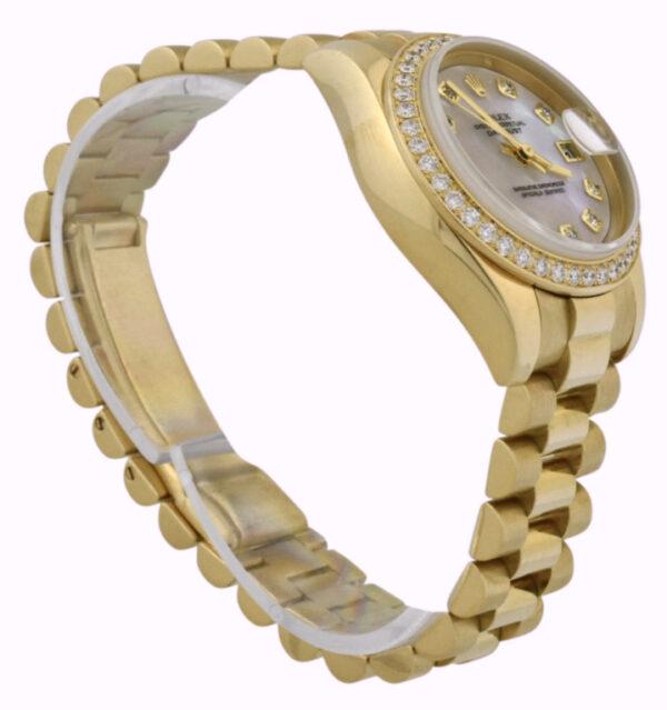 Rolex President 179138