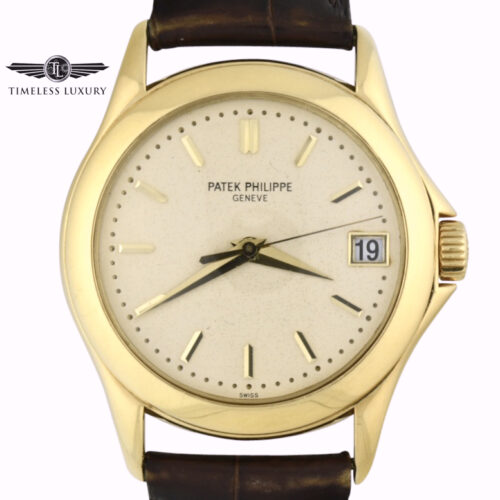 Patek Philippe Calatrava 5107 for sale