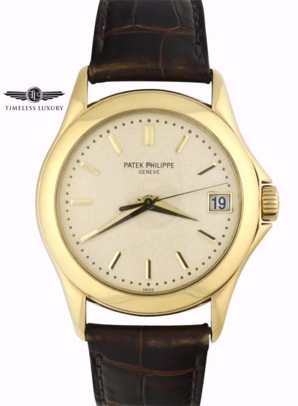 Patek Philippe Calatrava 5107 for sale