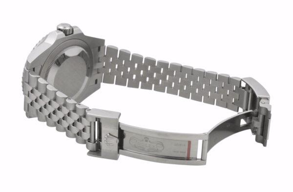 Rolex 126710blnr clasp
