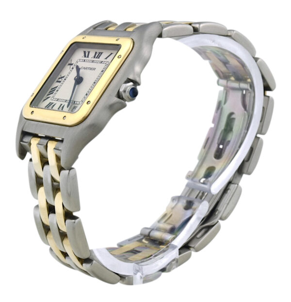 Cartier Panthere Midsize 27mm