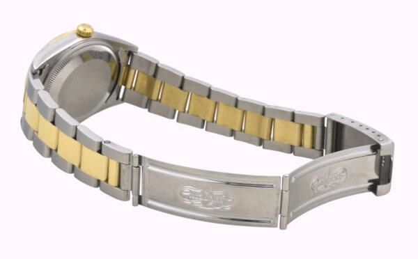 Rolex 14233 clasp