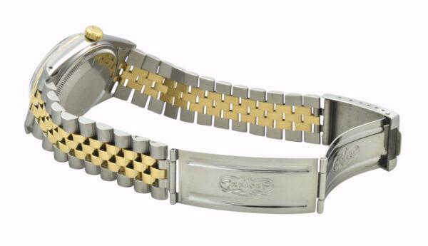 1982 Rolex Datejust 16013 clasp