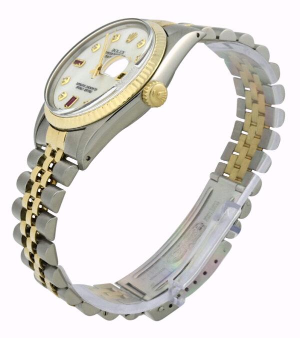 1982 Rolex Datejust 16013