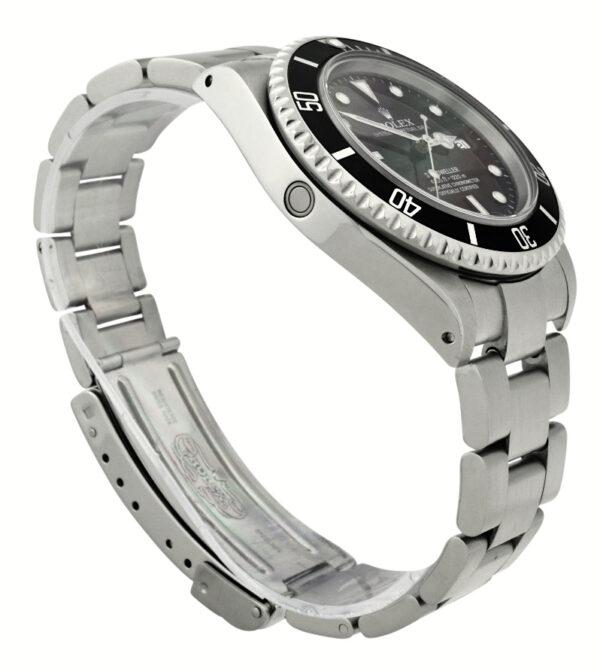 1999 Rolex Sea Dweller 16600