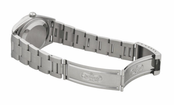 2004 Rolex 15200 clasp