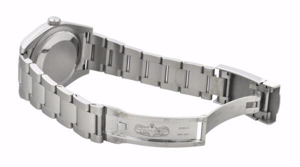 Rolex 116234 clasp