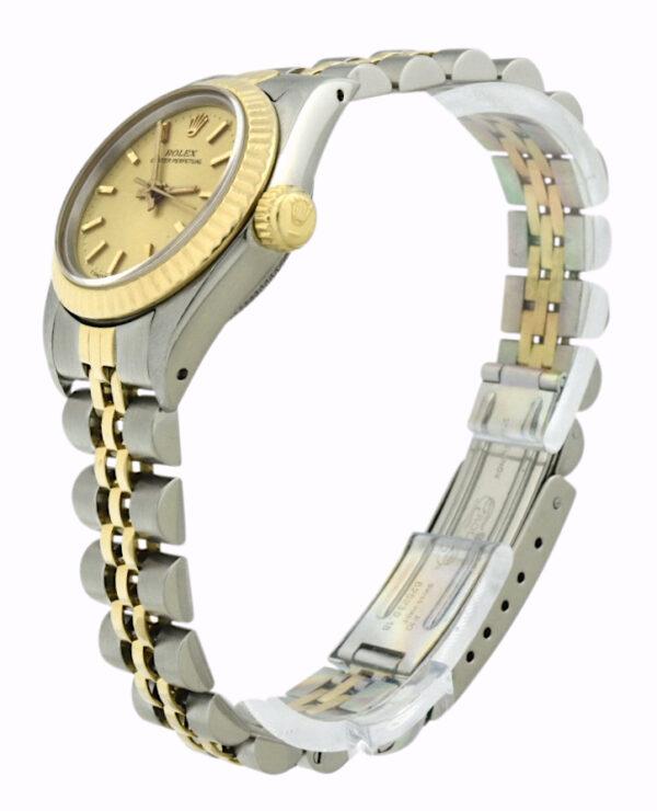 Ladies Rolex 67193