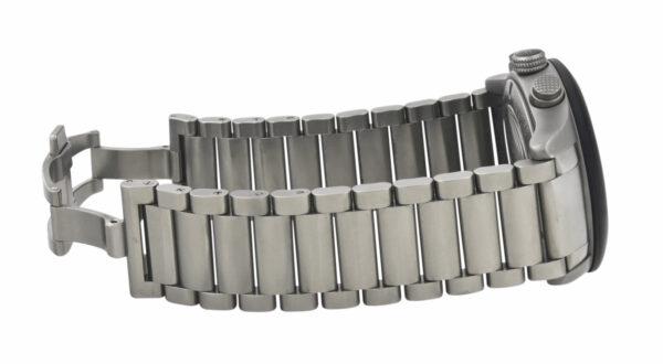 Porsche design 6612 titanium